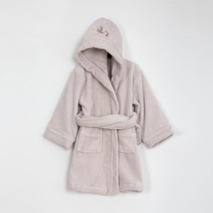 Bebemarin  Organic Bathrobe Set