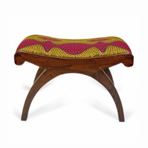 3rd Culture  Yaounde Footstool