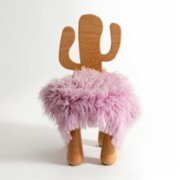 Kinderbow  Cactus Chair & Pouffe
