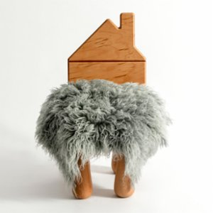 Kinderbow  Home Chair & Pouffe