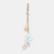 2 Stories  Star Curtain Accessory