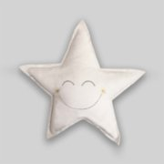 2 Stories  Star Pillow