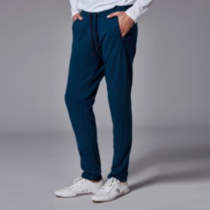 Port Royale	  Sweatpants with Multi-pockets