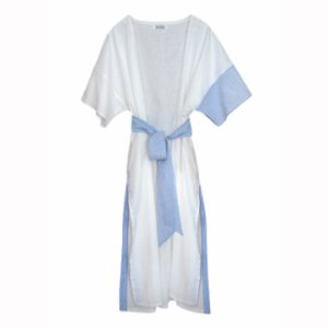 Maritimo Beach Wear  Sea - Soul Caftan
