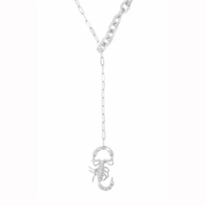 Aden Newyork  The Wild Scorpio Necklace