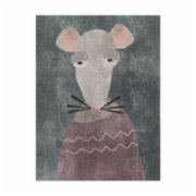 ekinakis  Mouse For Children - Matte Photo Paper