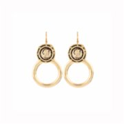 Aden Newyork  Victoria Earrings