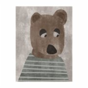 ekinakis  Bear For Children - Canvas