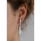 Epicene Partial Earring