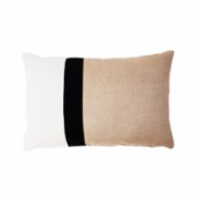 Table and Sofa  Simple Rectangulare Pillow