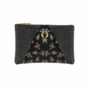 My Name Is O  Trio Envelope Bee Clutch
