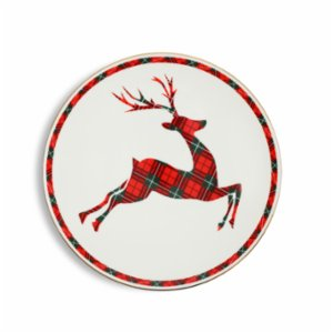 Some Home İstanbul  Dear Deer Service Plate