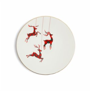 Some Home İstanbul  Dear Deer Flat Plate