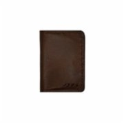 1984 Leather Goods  Bifold Card Holder