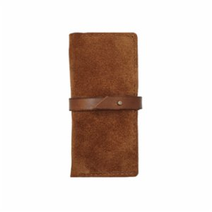 1984 Leather Goods  Long Wallet