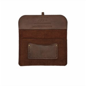 1984 Leather Goods  Tobacco Pouch