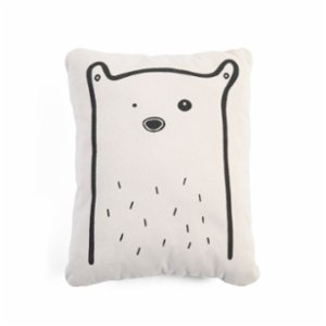 Childhome  Bear Pillow