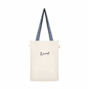 THIRD x hipicon  Esnaf Canvas Tote Bag