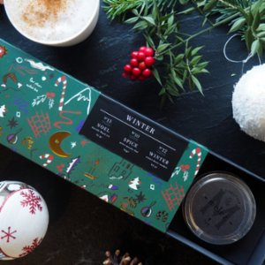 Melez Tea  Winter Gift Pack