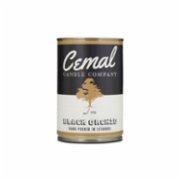 Cemal Candle Company  Black Orchid Candle