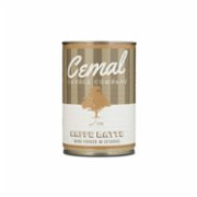 Cemal Candle Company  Caffe Latte Candle