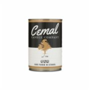 Cemal Candle Company  Oud Candle