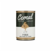 Cemal Candle Company  Pine Candle