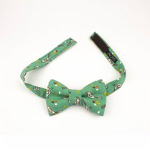 Moris  Tweet Kids Bow Tie