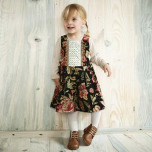 miniscule by ebrar  Bonita Dress
