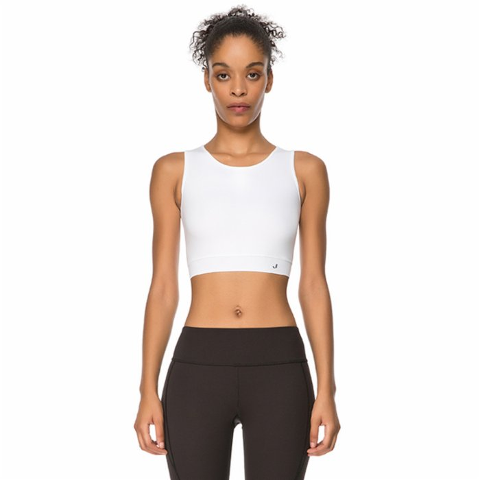 Jerf Utiva Crop Top