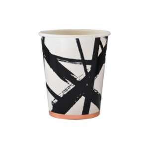 Harlow&Grey  Muse Paper Cups 8Set