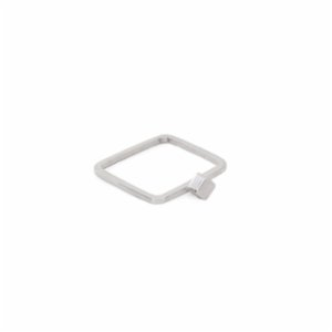 Wish-NU Design&Jewellery  Quare Ring