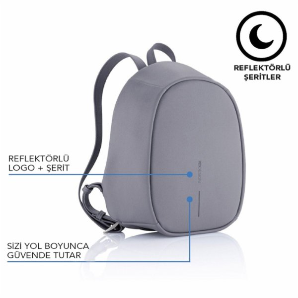 XD Design Bobby Elle Anti-Theft Backpack 9,7''