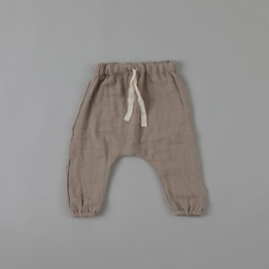 Boh The Label	  Organic Harem Pants