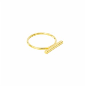 Wish-NU Design&Jewellery  Line Ring