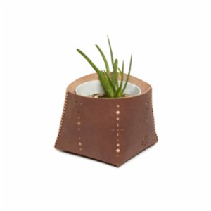Thea  Stone Flower Planter