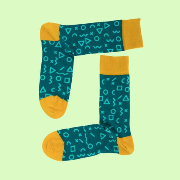 One Two Sock