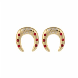 Aden Newyork  The Vandal Earrings