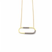 Mun Things  Line E Necklace