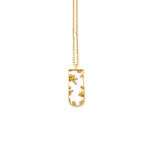 Mun Things  Mol Necklace
