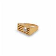 Mun Things  New Place Ring