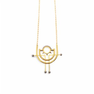 Mun Things  Ns Necklace