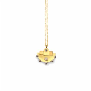 Mun Things  S Necklace
