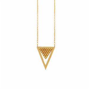 Mun Things  T Necklace