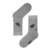 Fundaze  Hybrid Animals | ZebraDino Socks