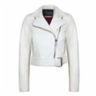 Haze of Monk Enso All - White Classic Jacket