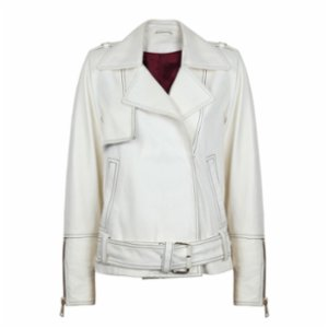 Haze of Monk  Knot Biker Jacket
