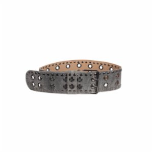 Haze of Monk  Studded Bold Belt