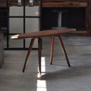 Studio 900 Design  Elisse Wood Middle Table