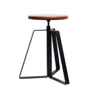 Studio 900 Design  Trepiedi Stool